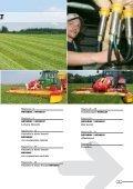 novacat - Alois Pöttinger Maschinenfabrik GmbH - Page 3