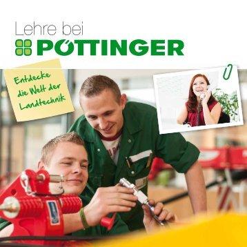 Lehre bei - Alois Pöttinger Maschinenfabrik GmbH