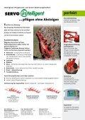 SERVO Intelligent Folder - Alois Pöttinger Maschinenfabrik GmbH - Page 2