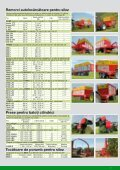 18 focus 2010_ro.indd - Alois Pöttinger Maschinenfabrik GmbH - Page 7