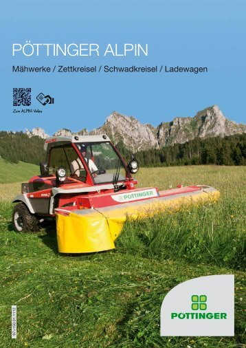 PDF-Prospekt - Alois Pöttinger Maschinenfabrik GmbH