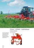 HIT Zettkreisel - Alois Pöttinger Maschinenfabrik GmbH - Page 4