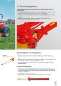 HIT Zettkreisel - Alois Pöttinger Maschinenfabrik GmbH - Page 5
