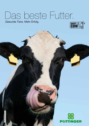 PDF 'Das beste Futter. Gesunde Tiere. Mehr Erfolg.' - Alois Pöttinger ...