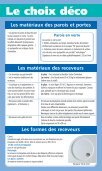 Les douches - Point.P - Page 4