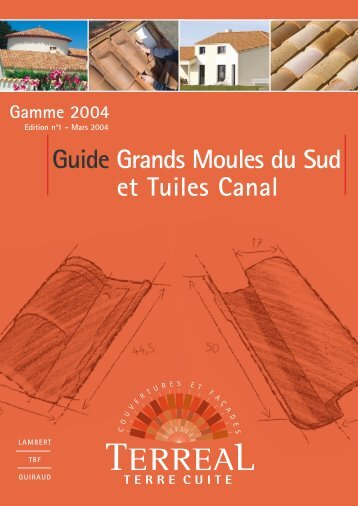 Gamme 2004 - Point.P