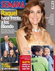 Revista Semana 04-06-2014