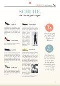 Einlagen und Designs für alle Damenschuhe - Page 3
