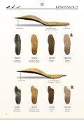 Einlagen und Designs für alle Damenschuhe - Page 6