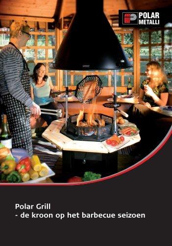 Polar Metalli Brochure Nederlandstalig