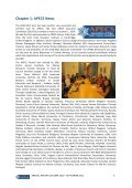 Association of Polar Early Career Scientists (APECS) ANNUAL ... - Page 5
