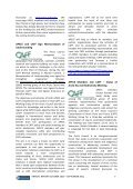 Association of Polar Early Career Scientists (APECS) ANNUAL ... - Page 7