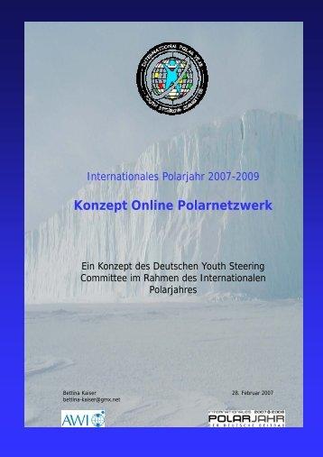Download (pdf, 584 kb) - Internationales Polarjahr