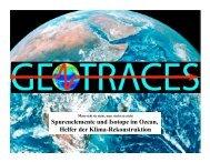 Der Vortrag zum Download (PDF - 1.2MB) - Internationales Polarjahr