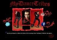 site de partage de vidéos de danse et de musique dans l'optique d ...