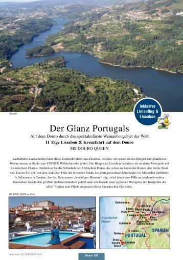 Der Glanz Portugals - Eurocult