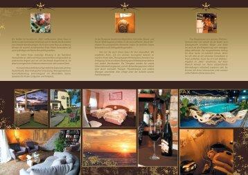 Zum Hotelprospekt: Hotel Max (pdf) - Urlaub Polen