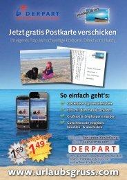 derpart - Urlaub Polen
