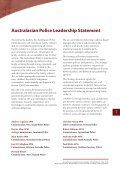 Prevention and reduction of Family Violence - NSW Police Force - Page 3