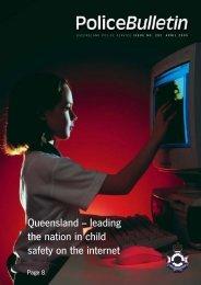 Bulletin 292-MASTER.v4.qxd - Queensland Police Service ...