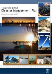 Townsville District Disaster Management Plan - Queensland Police ...