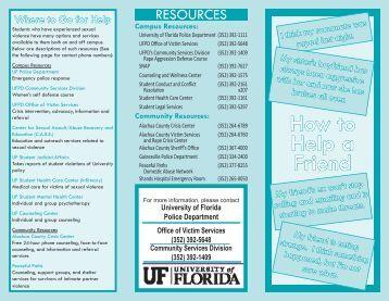 FLORIDA Universities ! HELP !?