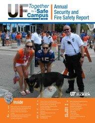 Here - UFPD - University of Florida