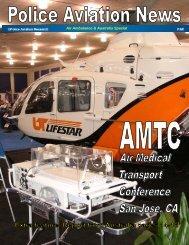 Air Ambulance & Australia Special - Police Aviation News