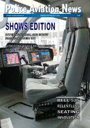 Police Aviation News SPECIAL EDITION