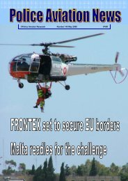 Police Aviation News May 2008