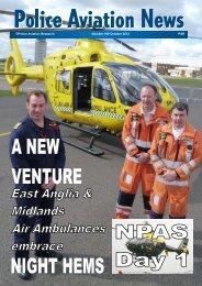 Police Aviation News October 2012