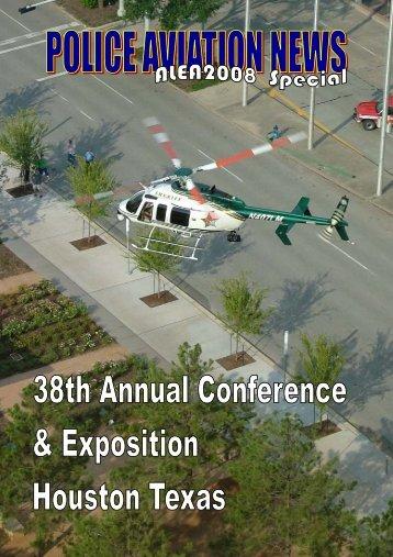 Police Aviation News 1 ALEA Special