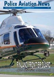 Police Aviation News September 2010