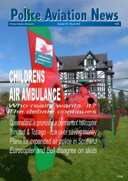 Police Aviation News March 2012