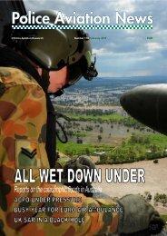 Police Aviation News February 2011