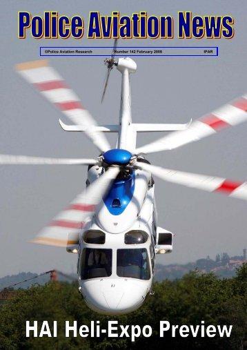 Police Aviation News February 2008