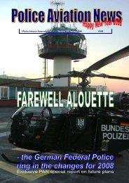 Police Aviation News January 2008