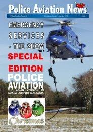 Christmas Special Edition - Police Aviation News