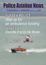 Police Aviation News April 2008