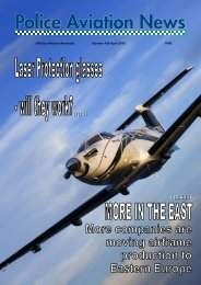 Police Aviation News April 2010