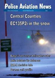 Police Aviation News February 2010