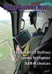 Police Aviation News April 2009