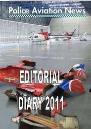 Special - Police Aviation News