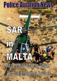 Police Aviation News August 2008