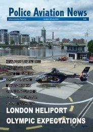 Police Aviation News July 2012