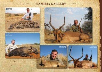 namibia GaLLERY - Thormählen & Cochran