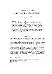 A Geometrical Approach to Interpolation on Quadric Surfaces B ...