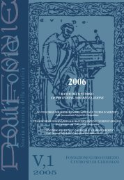 2005 n1.pdf - Fondazione Guido d'Arezzo