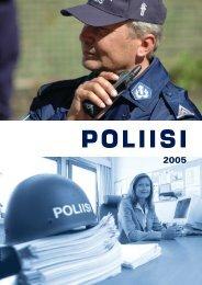 POLIISIN VUOSIKERTOMUS.indd