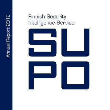Finnish Security Intelligence Service - Poliisi